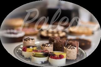 Paleo és vegán torták