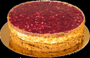 Paleo torták